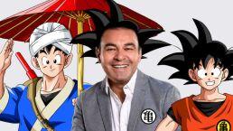 'Mario Castañeda' revela cómo se convirtió en 'Goku'