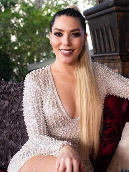 """Luego de meses de aparente tranquilidad, el pleito entre Frida Sofía y Alejandra Guzmán volvió a resurgir, pues el pasado 27 de abril la joven de 28 años publicó en su cuenta de Instagram que estaba """"harta"""" de los comentarios que recibía por parte de los fans de su madre."""