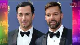 Lasrápidasde Cuéntamelo ya!(Martes 16 de junio): Ricky Martin quiere casarse una vez más