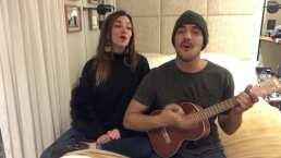 El dueto de Vadhir Derbez y Regina Blandón que recordaron sus fans