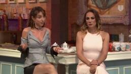 Natalia Téllez y Daniela Magún cuentan sus experiencias de mal ligue
