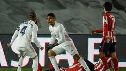 Casemiro y el Real Madrid no dejan morir a Zidane