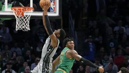 Todos los resultados de la NBA del 3 de marzo. | Boston Celtics 120-129 Brooklyn Nets