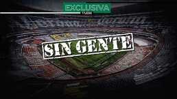 ¡A puerta cerrada! Liga MX puede jugar sin aficionados todo el Apertura 2020