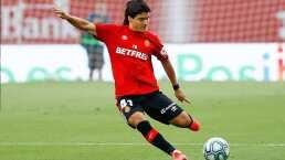 La Selección de España ya tiene contacto con Luka Romero