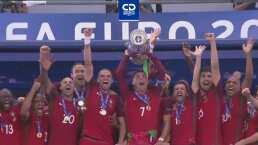 ¡A 100 días! Ellos son los últimos campeones de la Euro