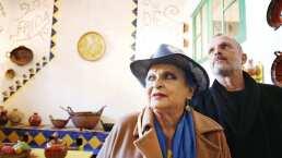 'Mami': Miguel Bosé comparte emotivo video para despedirse de su madre, Lucía Bosé