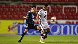 Pumas pierde a Sebastián Saucedo por lesión muscular de manera indefinida