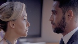C25: 'Jacobo' deja a un lado su venganza para proteger a Lucía