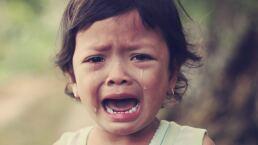 ¿Qué hacer ante un berrinche?: Porque todos los niños lo hacen, aquí te decimos cómo reaccionar