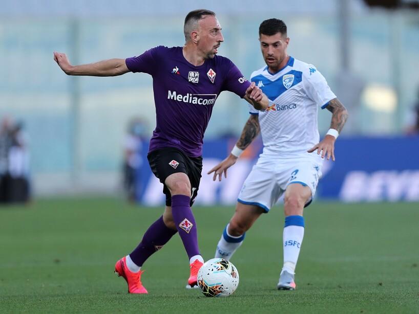 ACF Fiorentina v Brescia Calcio - Serie A