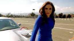 C4: Danielle Dithurbide revela que está obsesionada con 'El Chapo'
