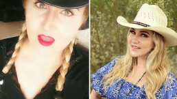 Encontramos a la gemela perdida de Alicia Villarreal ¡Son idénticas!