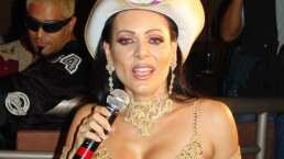 Maribel Guardia recuerda a Joan Sebastian con video