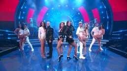 Mira quién baila, all stars: Los jueces y semifinalistas inauguran la gran final a ritmo de salsa y cumbia