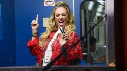 """""""He sido muy atacada y muy seguida"""": María José nos dice sus 3 canciones favoritas de la década"""