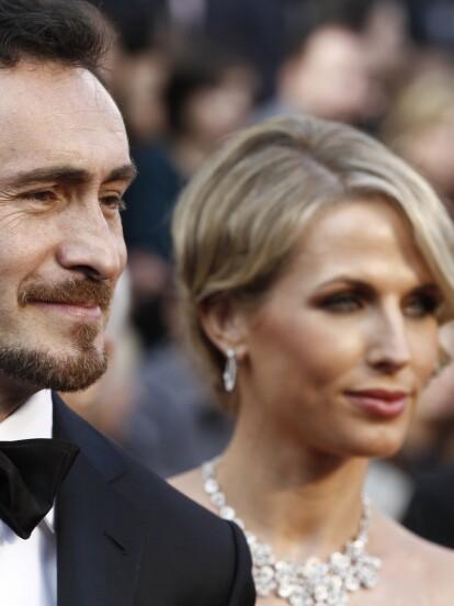 A través de un desgarrador mensaje, el actor mexicano Demián Bichir anunció en su cuenta de Instagram que su esposa Stefanie Sherk murió el pasado 20 de abril a los 37 años.