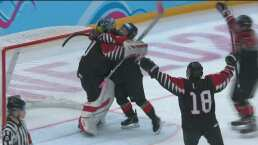 Japón avasalla 4-1 a Suecia y es medalla de oro en hockey femenil