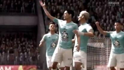 El juego se suspendió luego de que Ormeño protestara sobre la modalidad del juego. El partido se reanudó y finalmente el duelo se lo llevó Kévin Álvarez 4-1 para avanzar a semifinales de la eLiga MX.