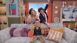Ve este videoclip y canta con los personajes el tema musical de 'Una familia diez'