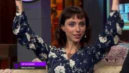 Natalia Téllez espera mensajes eróticos... ¡que nunca llegan!