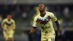 Día vital para Renato Ibarra y América tras nueva lesión