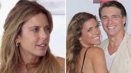 """Maky revela que su matrimonio con Juan Soler fue un éxito: """"Siempre va a ser mi familia"""""""