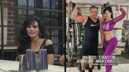 Maribel Guardia revela que su esposo estuvo grave a causa del Covid-19