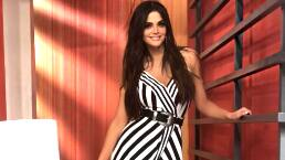Marisol González comienza nueva etapa en 'Canal U' y lo hace así