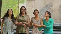 Cuatro mujeres tendrán que 'Vencer el desamor'