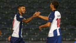 'Tecatito' Corona dejó huella imborrable en excompañero del Porto
