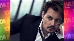 Lasrápidasde Cuéntamelo ya!(Lunes 1 de junio): Johnny Depp quiere interpretar a 'Cantinflas' en película