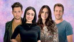 Emmanuel Palomares, Claudia Álvarez y el elenco de 'Vencer el Desamor' te dicen qué es el amor
