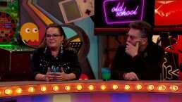 Isabel Lascurain recuerda la presentación más triste de Pandora en televisión