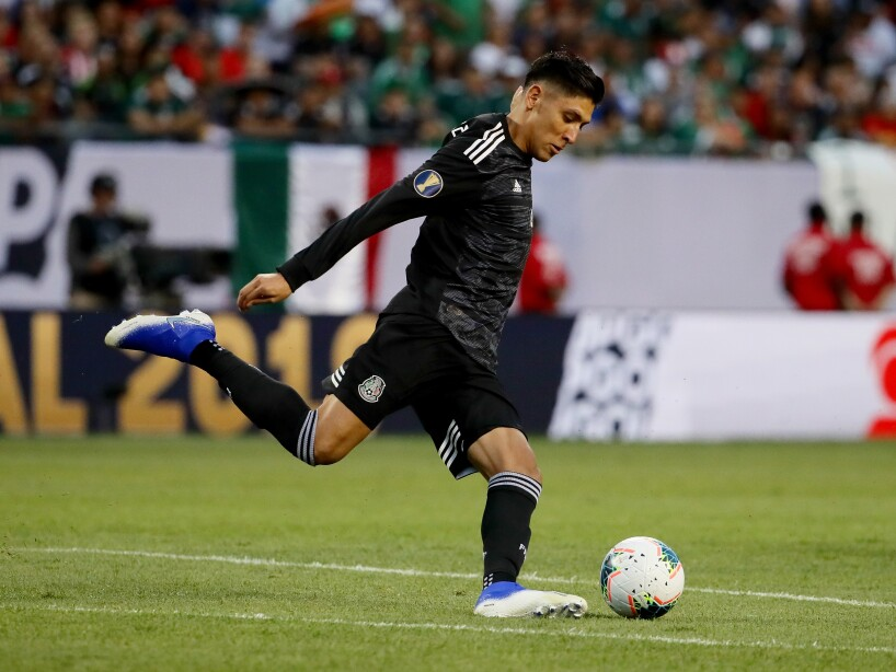 Mexico v United States: Final - 2019 CONCACAF Gold Cup
