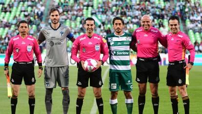Ante la incertidumbre de algunos, se ha garantizado el sueldo mensual íntegro de los árbitros del futbol mexicano.