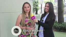 ¡Elisa Vicedo casi pierde a su abuelo por confiada!