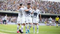 Pumas 1-0 Monterrey - Resumen y gol - Jornada 3 del Clausura 2020