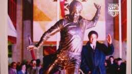 La grandeza de Eusébio, a 7 años de la muerte de la 'Pantera Negra'