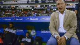 Nacho Ambriz, en la búsqueda de delantero y central para el León