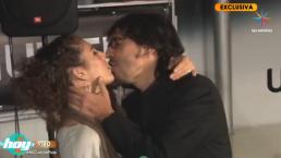 Vica Andrade y Memo del Bosque desmienten separación