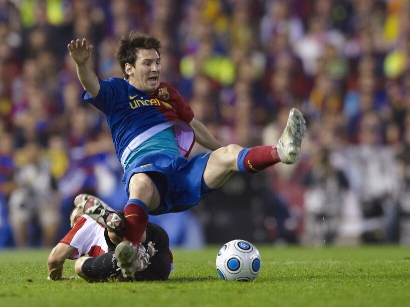 Barcelona v Athletic Bilbao - Copa del Rey Final