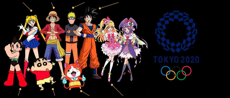 Goku Sera Embajador De Los Juegos Olimpicos Tokio 2020 Series
