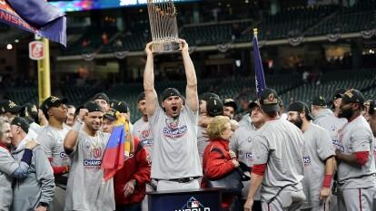¡Poder de golpeo! Ellos brillarán como bateadores designados | Justin Turner, Zimmerman y otros serían los bateadores ideales y tendrían más regularidad en el puesto.