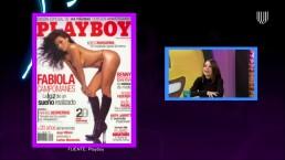 Recordamos a Fabiola Campomanes en Playboy