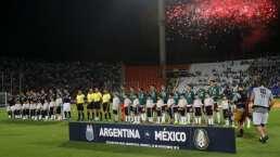 Los 23 jugadores de México y Argentina que se volverán a encontrar