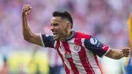 'Gallito' Vázquez regresará a Chivas