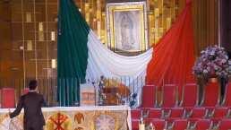 Así fue como el creador y el productor de 'La Rosa de Guadalupe' se conocieron gracias a 'Las Mañanitas a la Virgen'