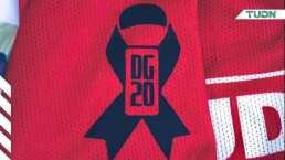 América prepara homenaje a Diana González en su indumentaria