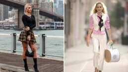 Este fue el lindo detalle que tuvo Sarah Jessica Parker con Irina Baeva en Nueva York